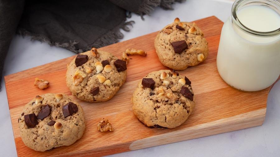 Cookies para enamorarse